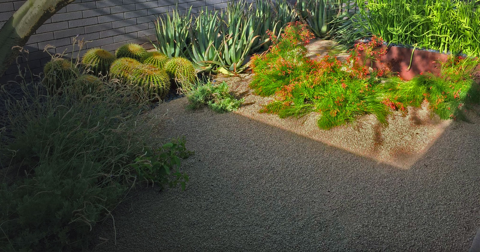 Where your landscaping journey begins.