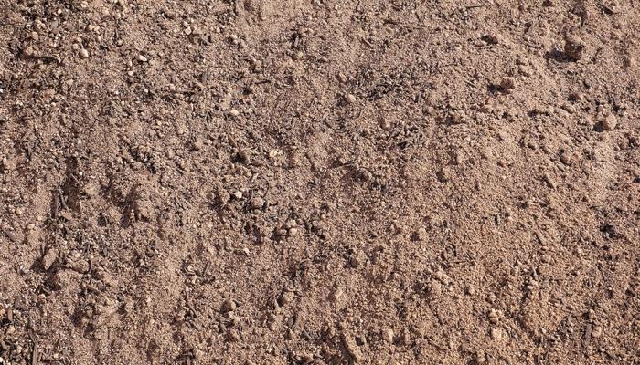 Top Soil Blend
